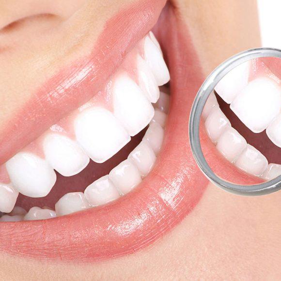 Восстановление корней зубов